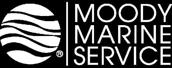 Moody Marine Service logo