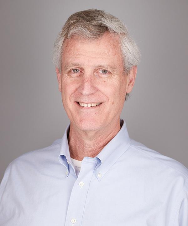 Mark Petersen Overton