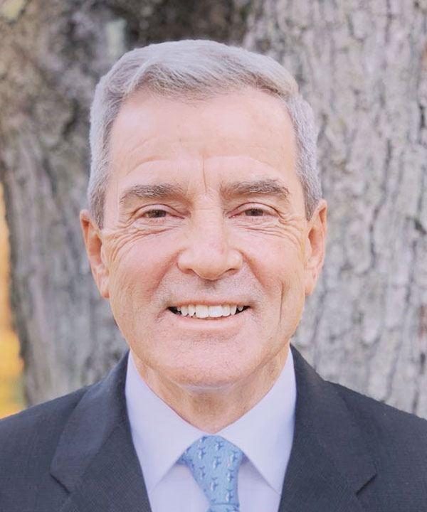 Mike Holohan