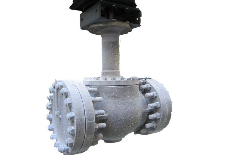 ae valve cryogenic ball valves
