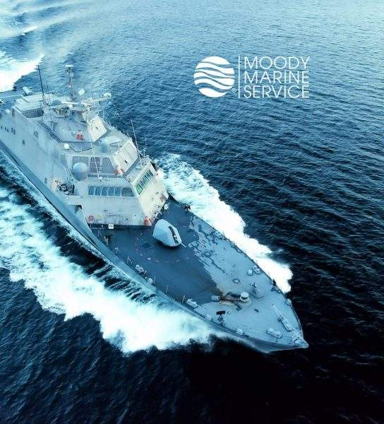 moody marine service