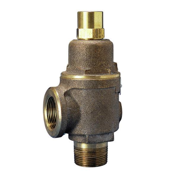 Kunle series 20 valve